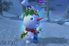 Boneco de Neve - WesleyHP (1)