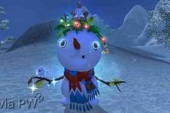 Boneco de Neve - WesleyHP (2)
