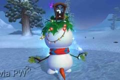 Boneco de Neve - WesleyHP (4)