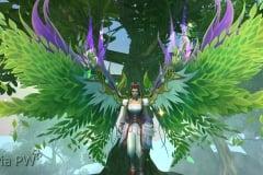 Cascata de Folhas - WesleyHP (2)