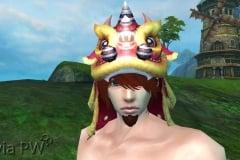 Chapéu do Leão Divino - Masculino (2)
