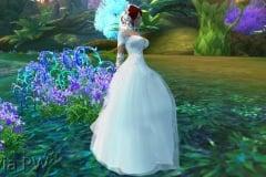 Conjunto de Casamento - Feminino (1)