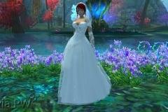 Conjunto de Casamento - Feminino (2)