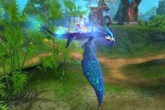 Dragão Azulado - WesleyHP 1