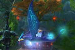 Dragão Azulado - WesleyHP 3