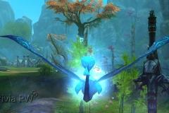 Dragão Azulado - WesleyHP 4