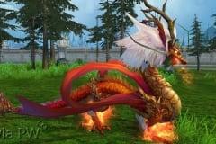 Dragão Flamejante - WesleyHP (1)