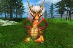 Dragão Flamejante - WesleyHP (2)