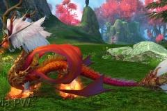 Dragão Flamejante - WesleyHP (3)