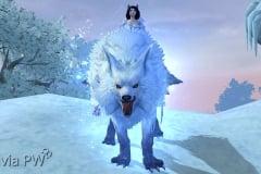 Lobo da Tundra Frígida - WesleyHP (2)