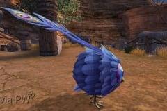 Mascote-Pássaro-Bob-WesleyHP-1