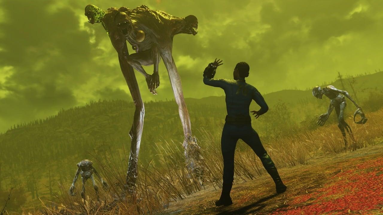 """Bethesda adia lançamento da """"maior expansão"""" de Fallout 76 5"""