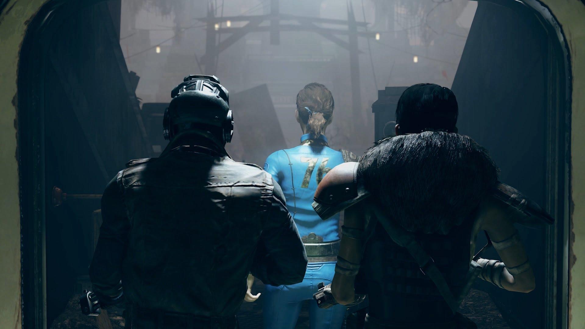 """Bethesda adia lançamento da """"maior expansão"""" de Fallout 76 1"""