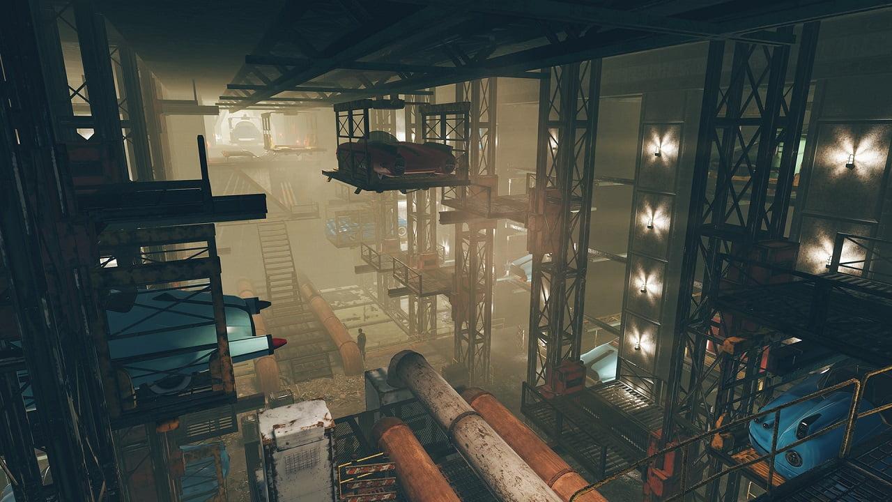 Bethesda mostra novas imagens da expansão de Fallout 76 2