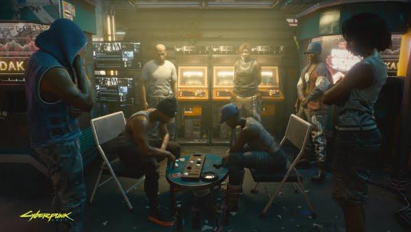 Cyberpunk 2077 ganha novas imagens na Gamescom 2019 6