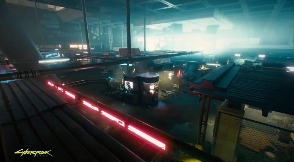 Cyberpunk 2077 terá um mapa menor que o de The Witcher 3, mas mais explorável 1