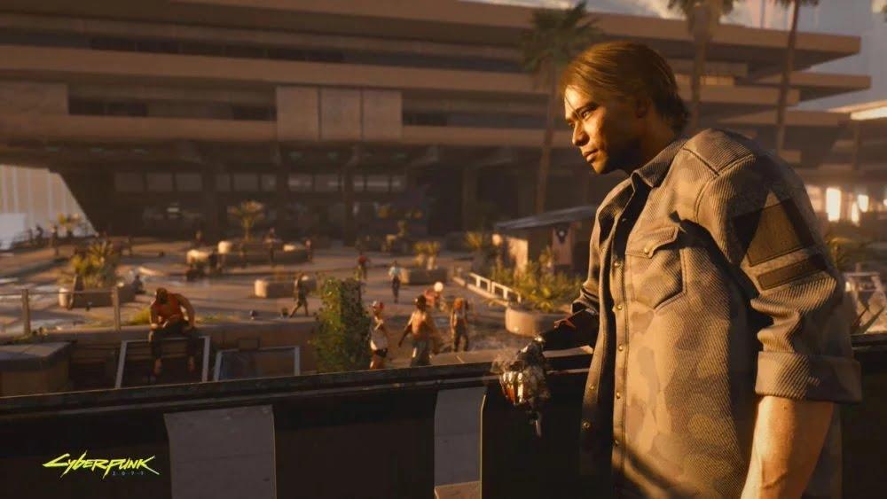 Cyberpunk 2077 terá um mapa menor que o de The Witcher 3, mas mais explorável 3