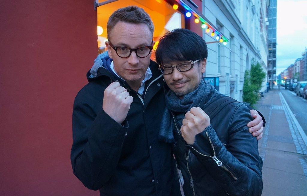 Death Stranding: Hideo Kojima é premiado em festival de cinema 1