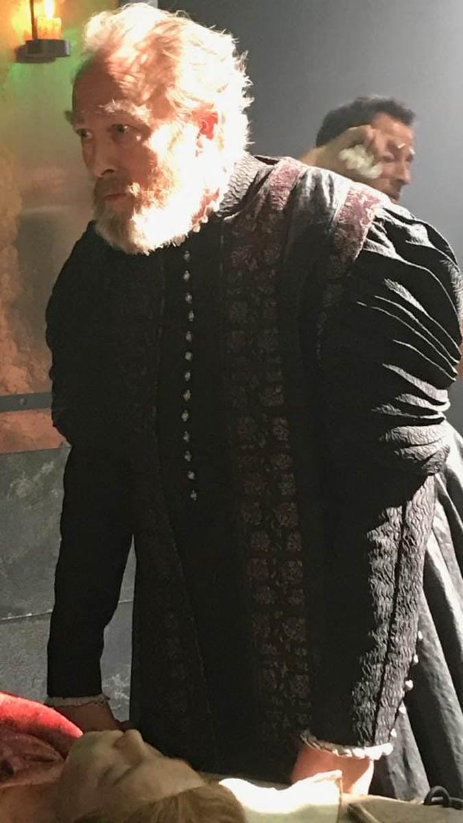 Designer de The Witcher da Netflix publica imagens inéditas da série 7
