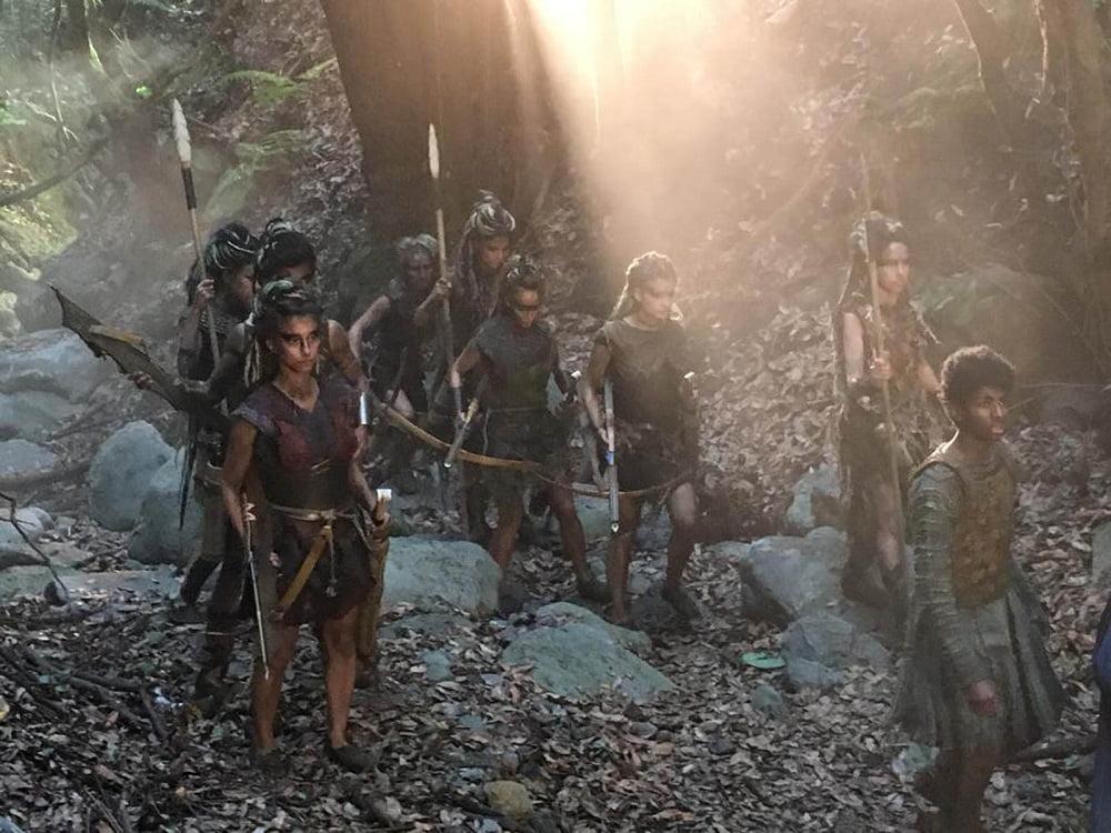 Designer de The Witcher da Netflix publica imagens inéditas da série 12