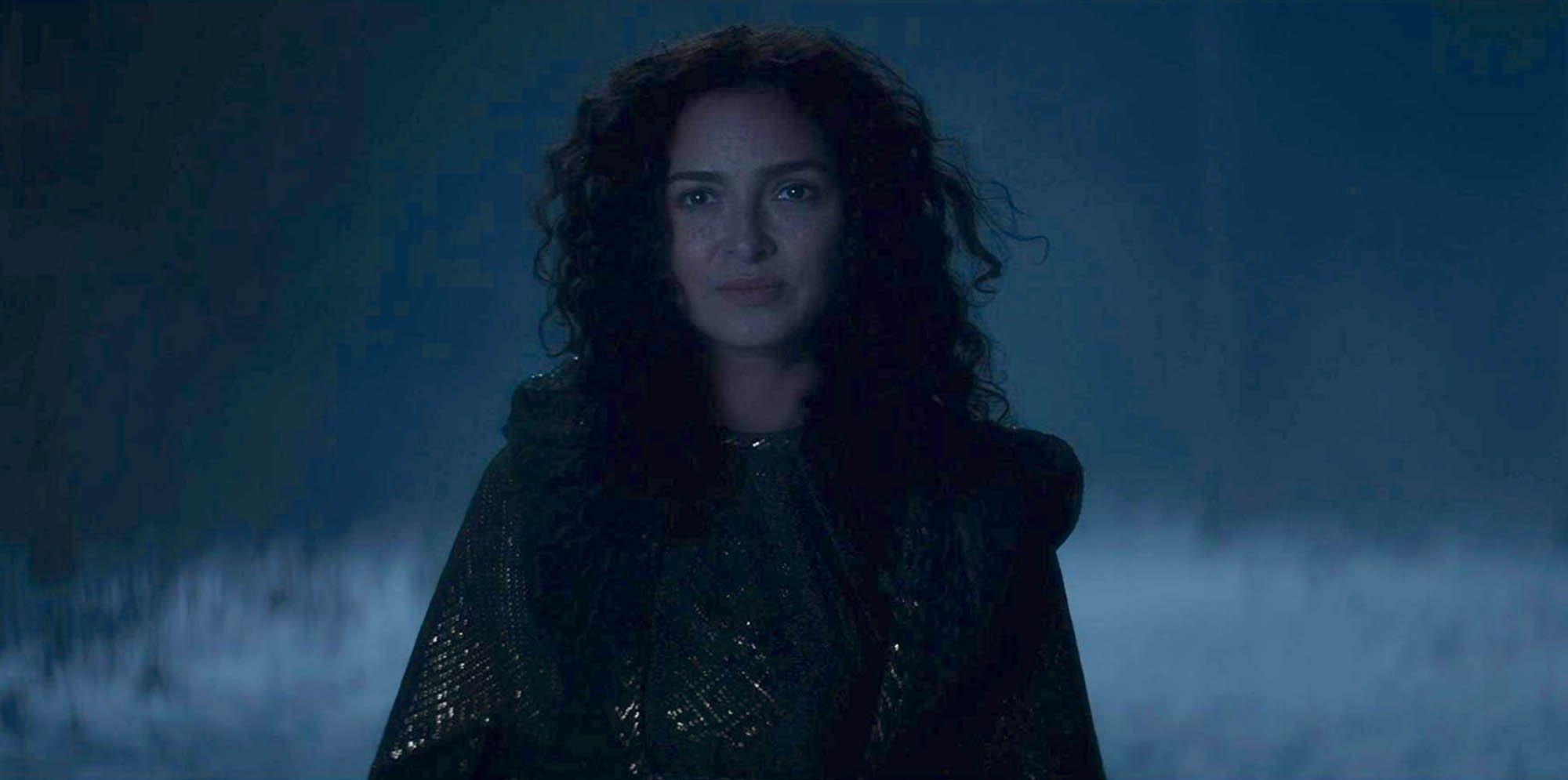 Designer de The Witcher da Netflix publica imagens inéditas da série 15