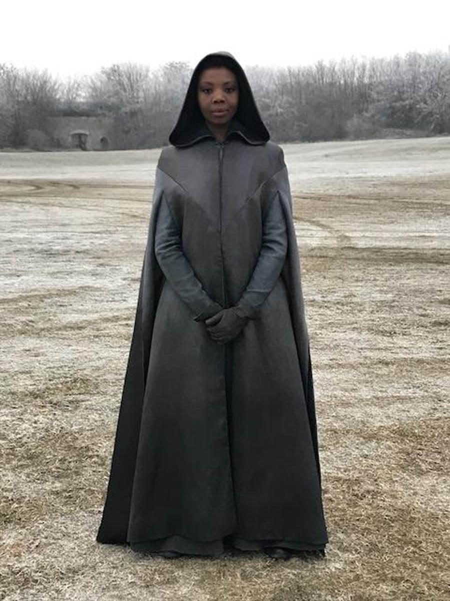 Designer de The Witcher da Netflix publica imagens inéditas da série 16