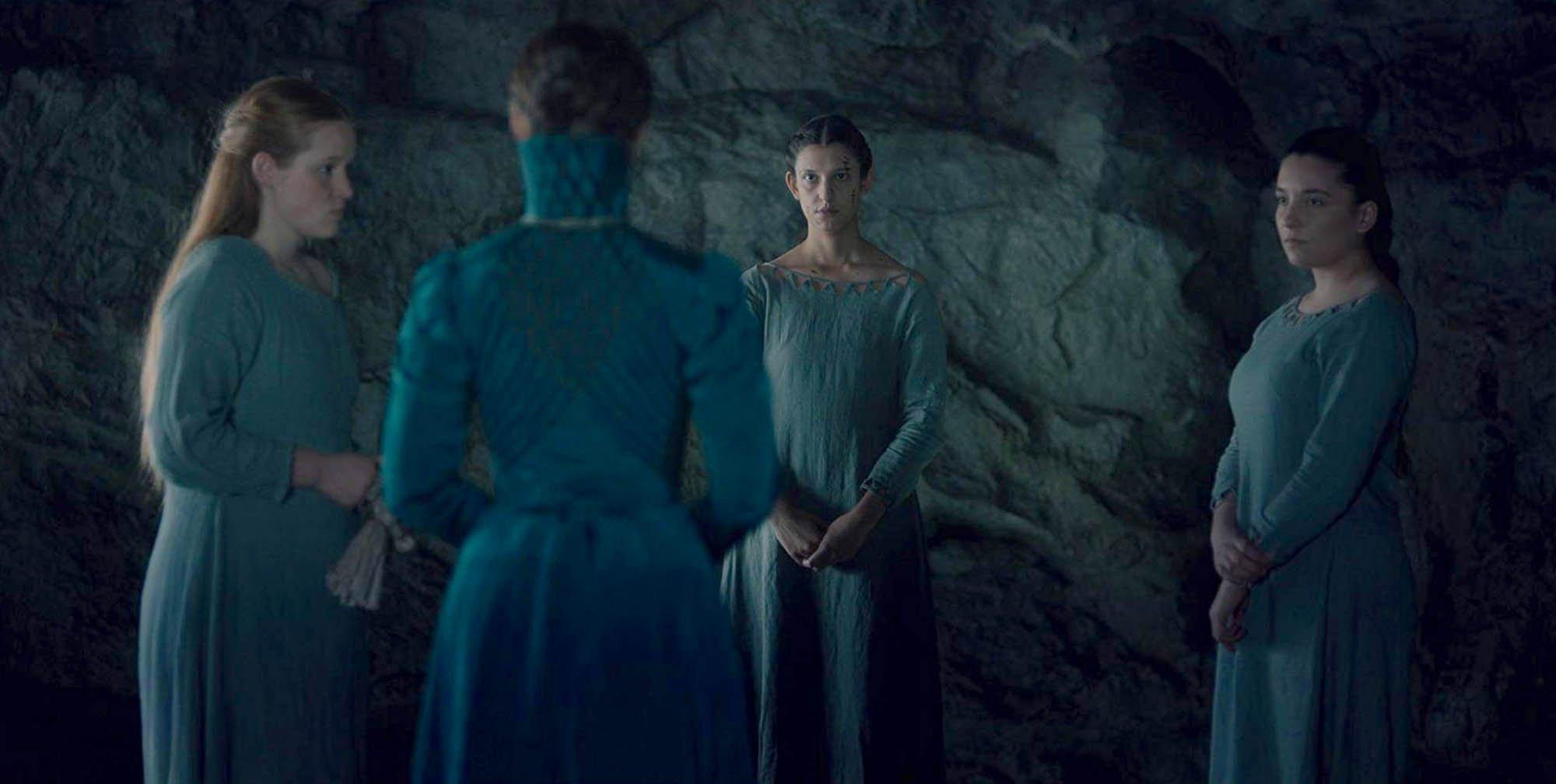 Designer de The Witcher da Netflix publica imagens inéditas da série 21