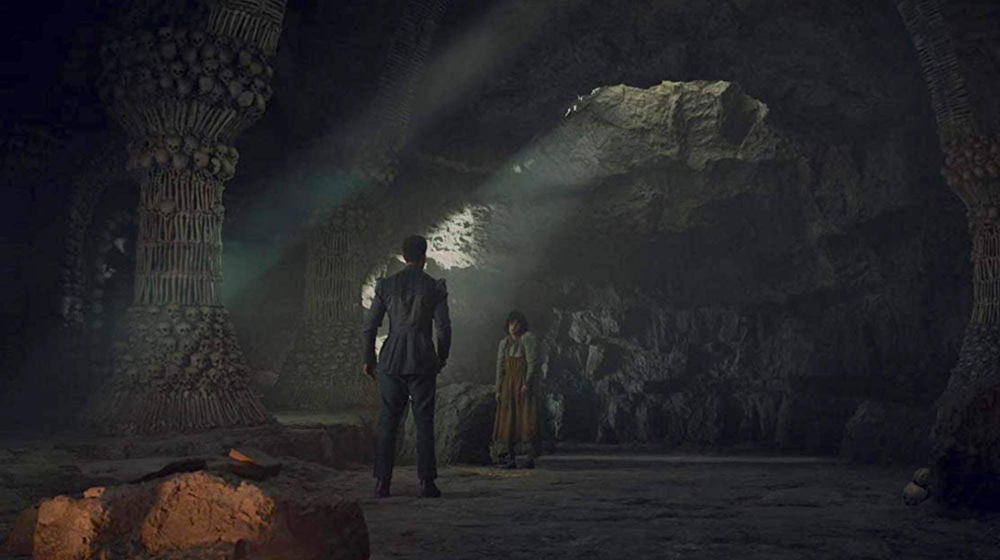 Designer de The Witcher da Netflix publica imagens inéditas da série 23