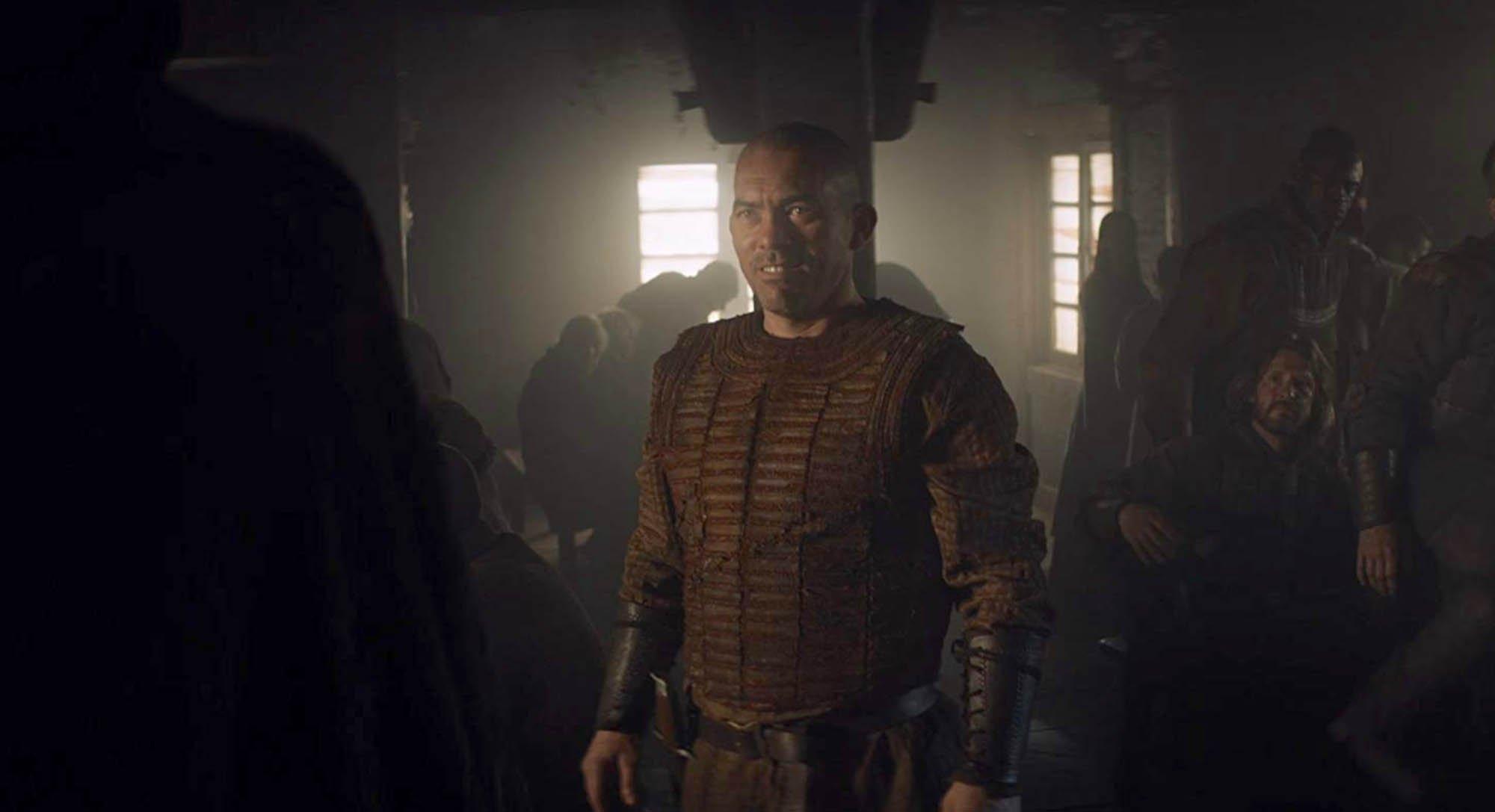 Designer de The Witcher da Netflix publica imagens inéditas da série 24