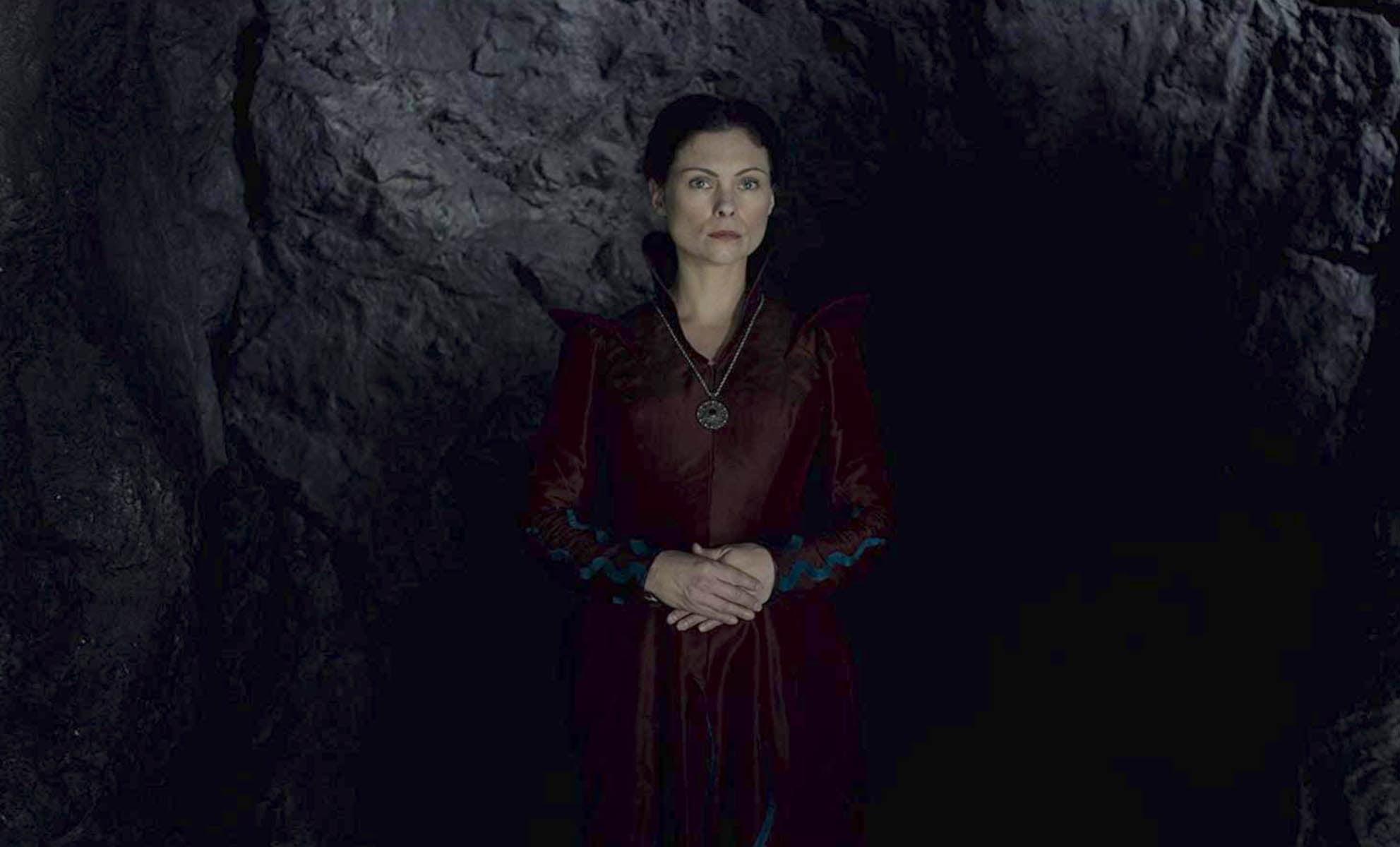 Designer de The Witcher da Netflix publica imagens inéditas da série 25