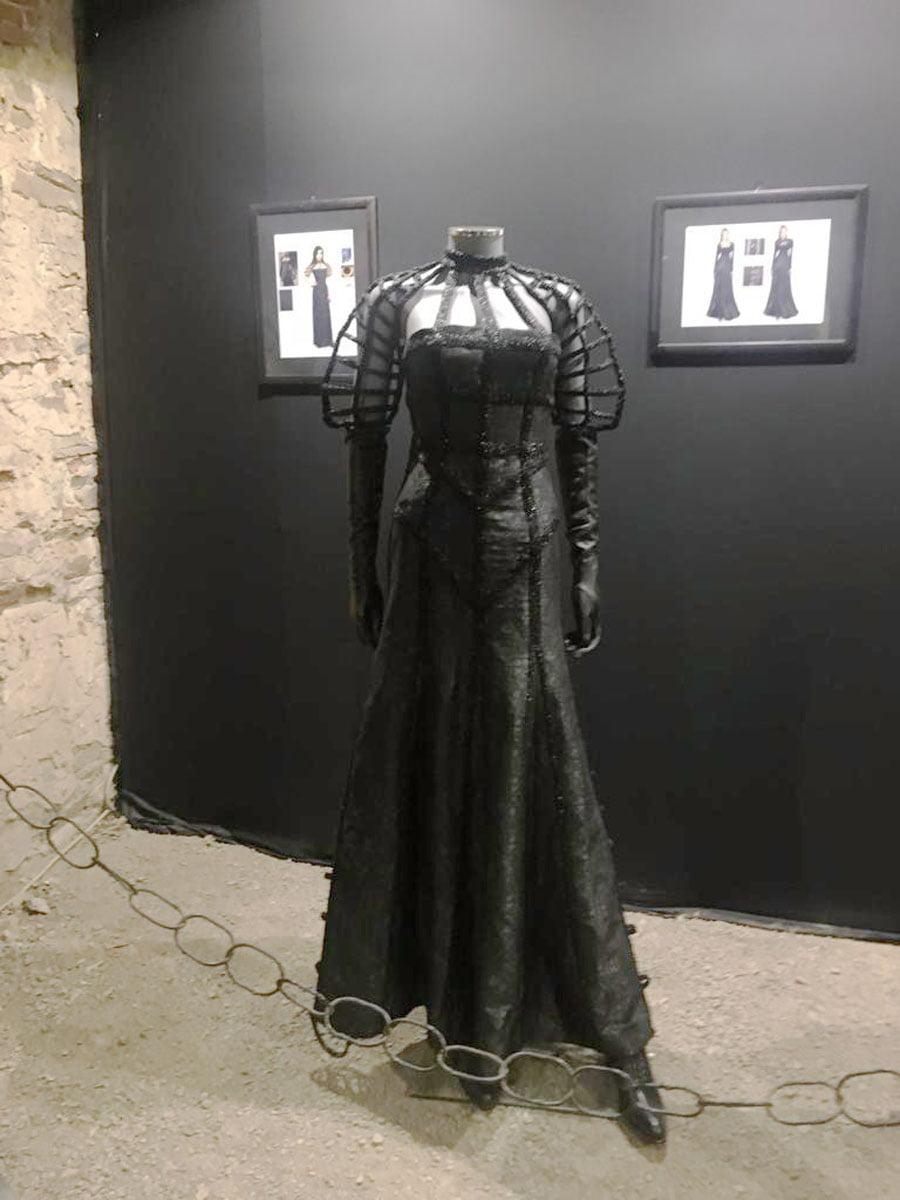 Designer de The Witcher da Netflix publica imagens inéditas da série 29