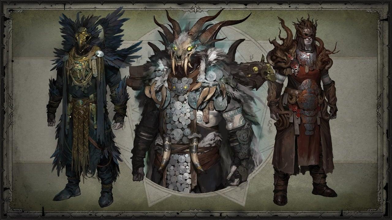 Diablo IV e Overwatch 2 ganham imagens pela Blizzard 1