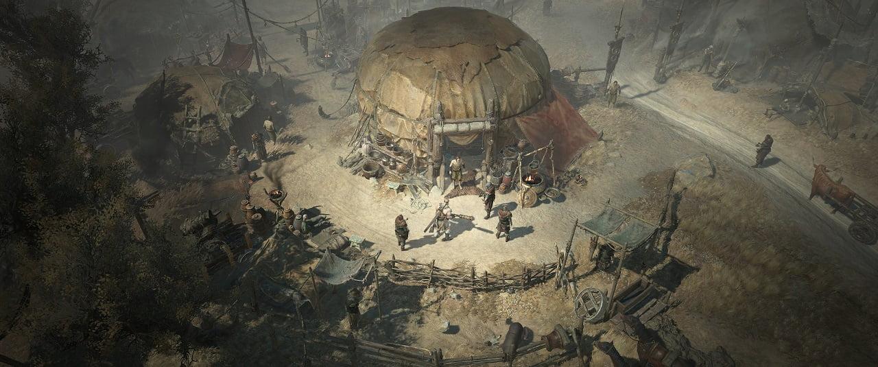 Diablo IV e Overwatch 2 ganham imagens pela Blizzard 5