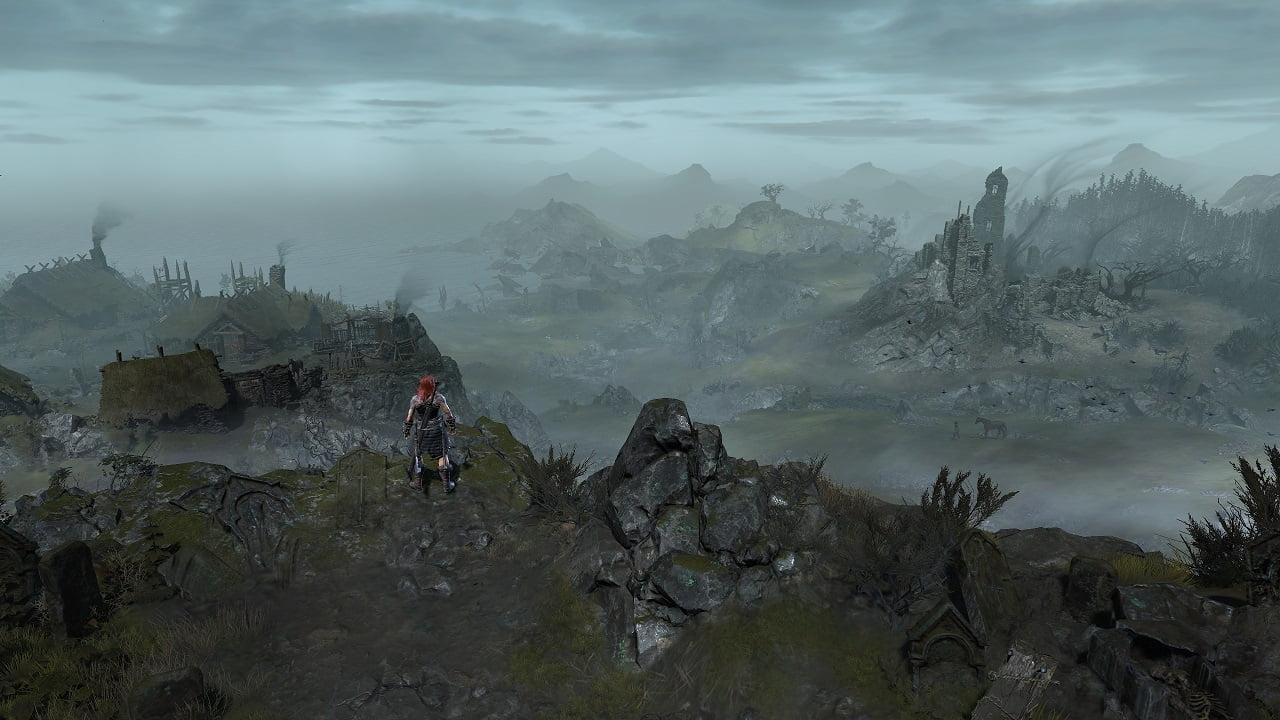Diablo IV e Overwatch 2 ganham imagens pela Blizzard 7