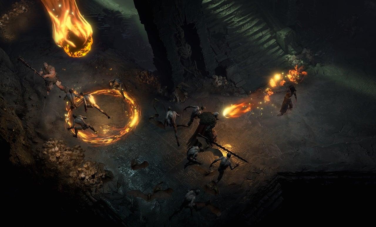 Diablo IV e Overwatch 2 ganham imagens pela Blizzard 9
