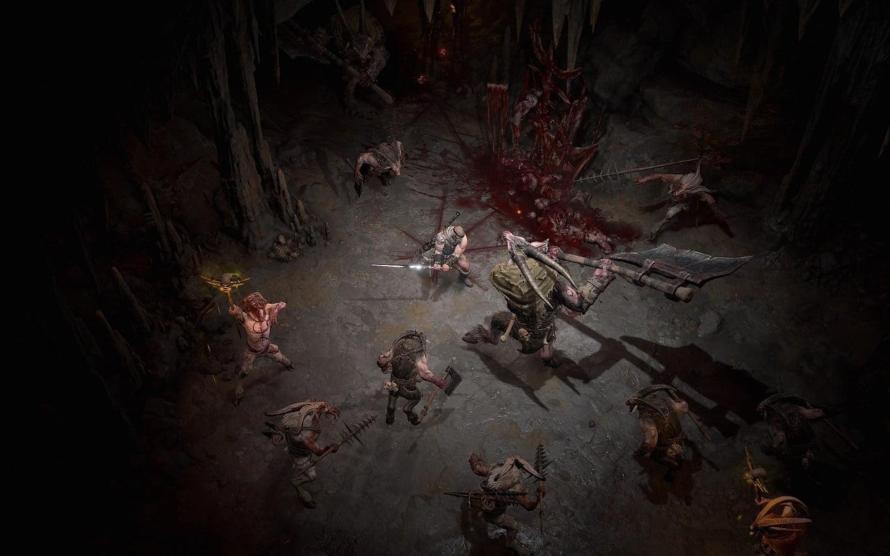 Diablo IV e Overwatch 2 ganham imagens pela Blizzard 10