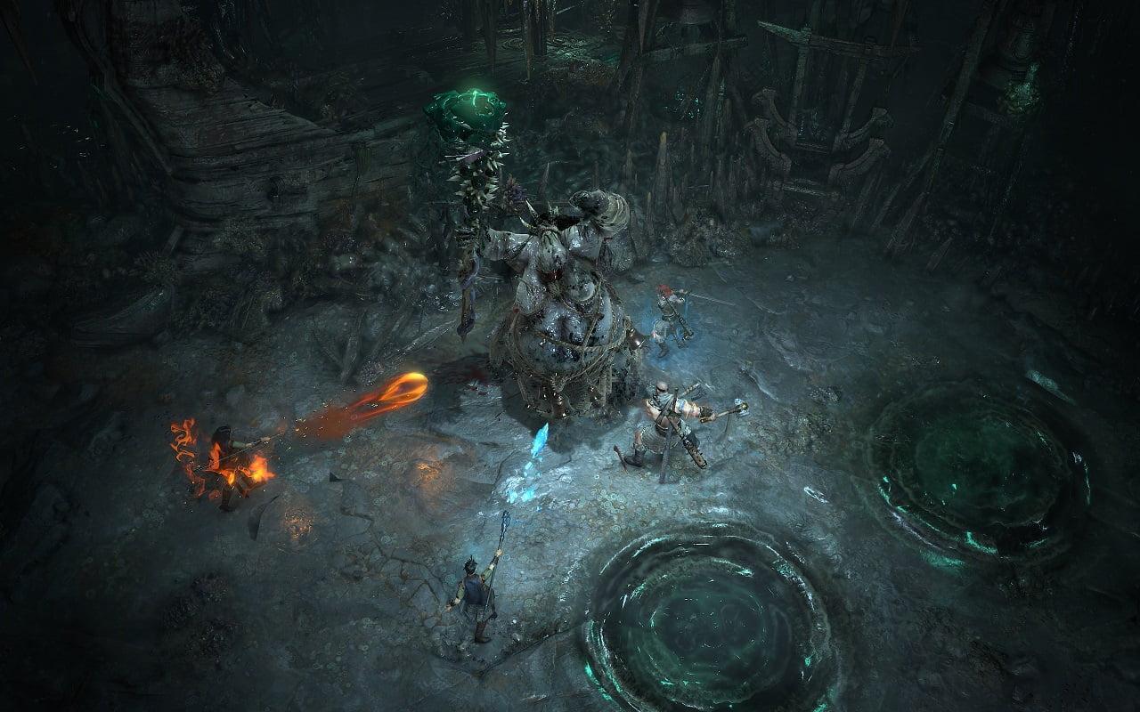 Diablo IV e Overwatch 2 ganham imagens pela Blizzard 11