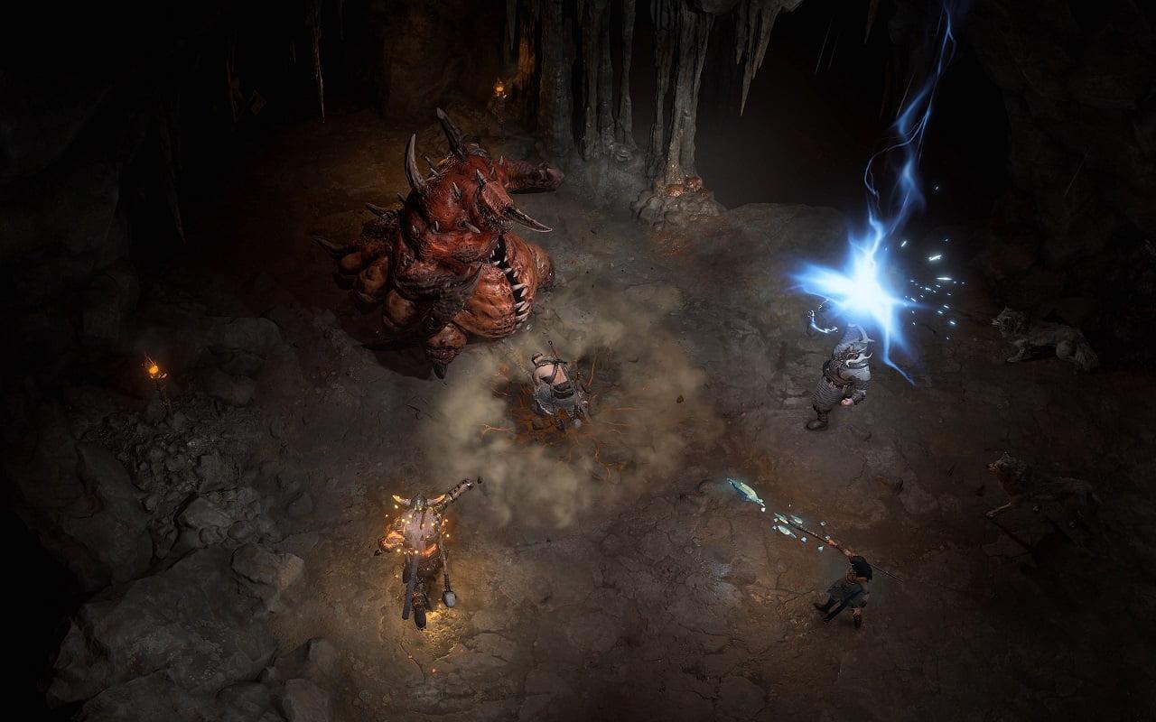 Diablo IV e Overwatch 2 ganham imagens pela Blizzard 12