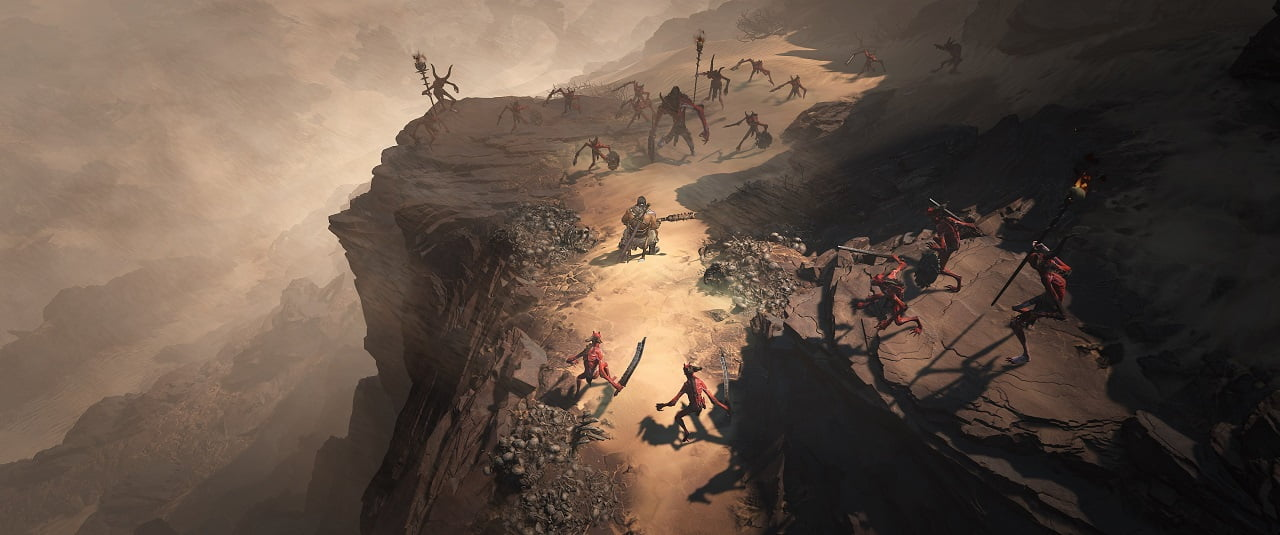 Diablo IV e Overwatch 2 ganham imagens pela Blizzard 14