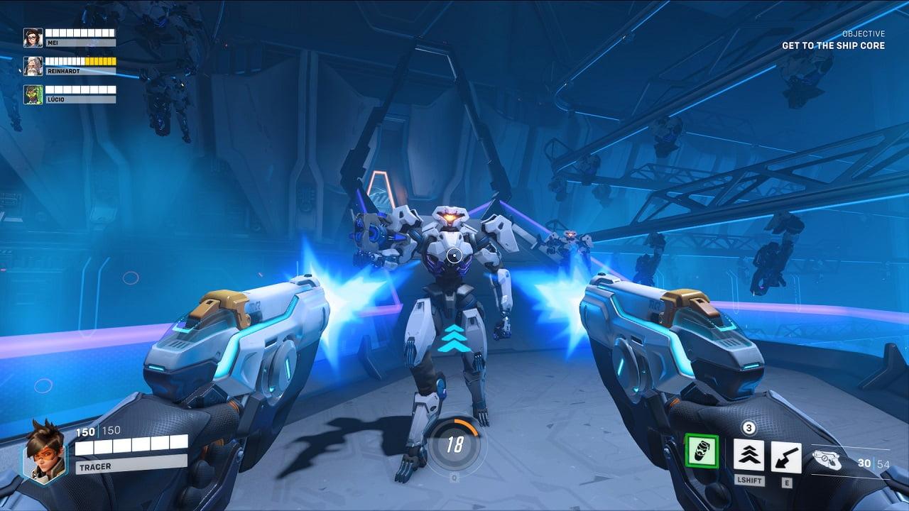Diablo IV e Overwatch 2 ganham imagens pela Blizzard 19