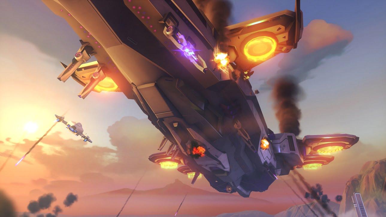 Diablo IV e Overwatch 2 ganham imagens pela Blizzard 21