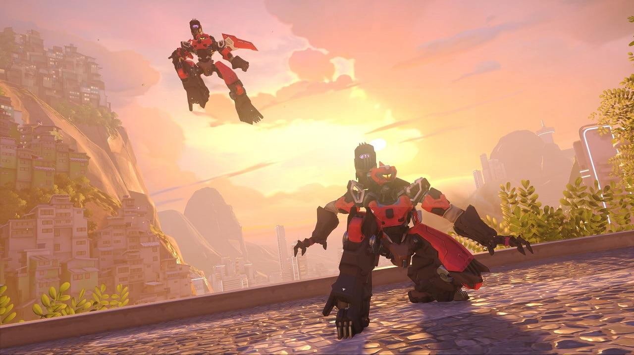 Diablo IV e Overwatch 2 ganham imagens pela Blizzard 22