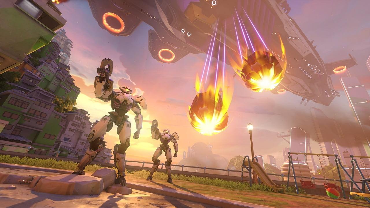 Diablo IV e Overwatch 2 ganham imagens pela Blizzard 23