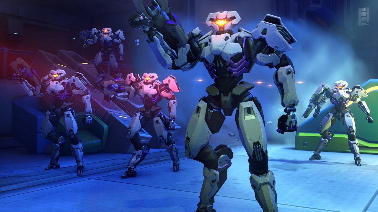 Diablo IV e Overwatch 2 ganham imagens pela Blizzard 24