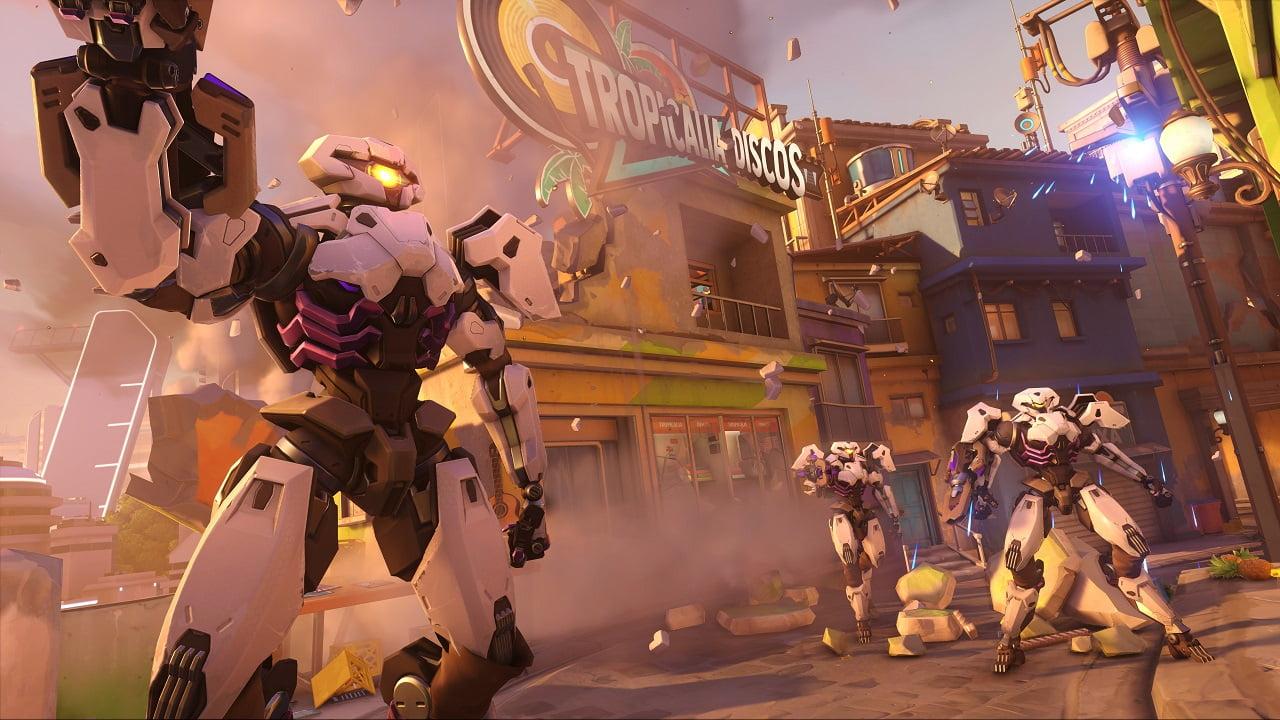Diablo IV e Overwatch 2 ganham imagens pela Blizzard 25
