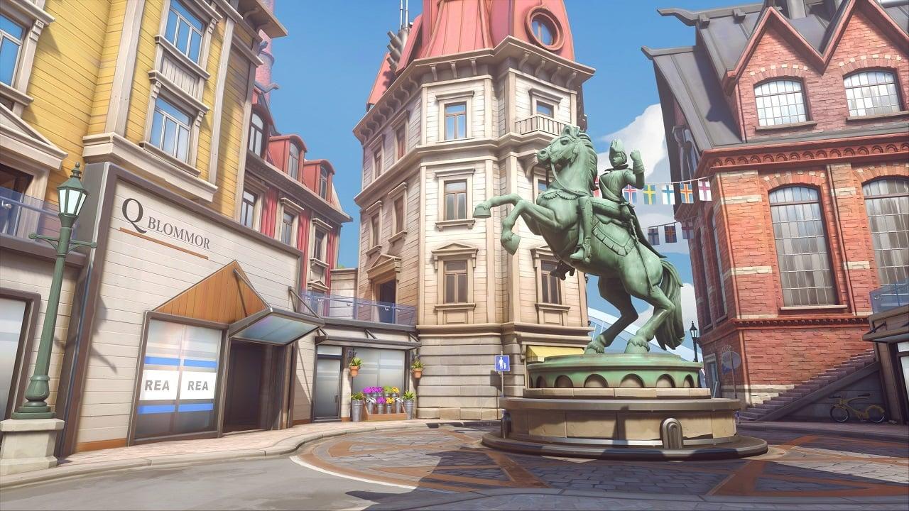 Diablo IV e Overwatch 2 ganham imagens pela Blizzard 26