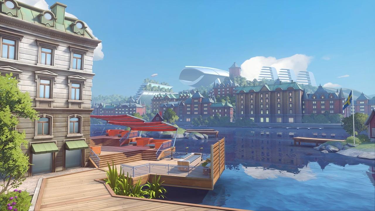 Diablo IV e Overwatch 2 ganham imagens pela Blizzard 28