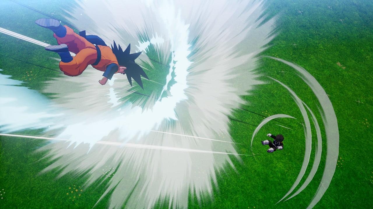 Dragon Ball Z: Kakarot ganha novas imagens de 18, Goten e Trunks 10