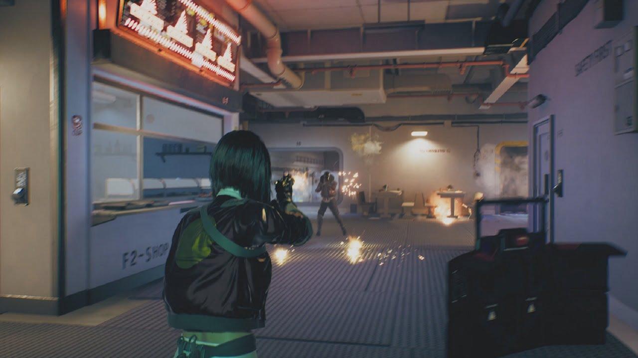Estúdio de Paladins anuncia Rogue Company para PS4 3