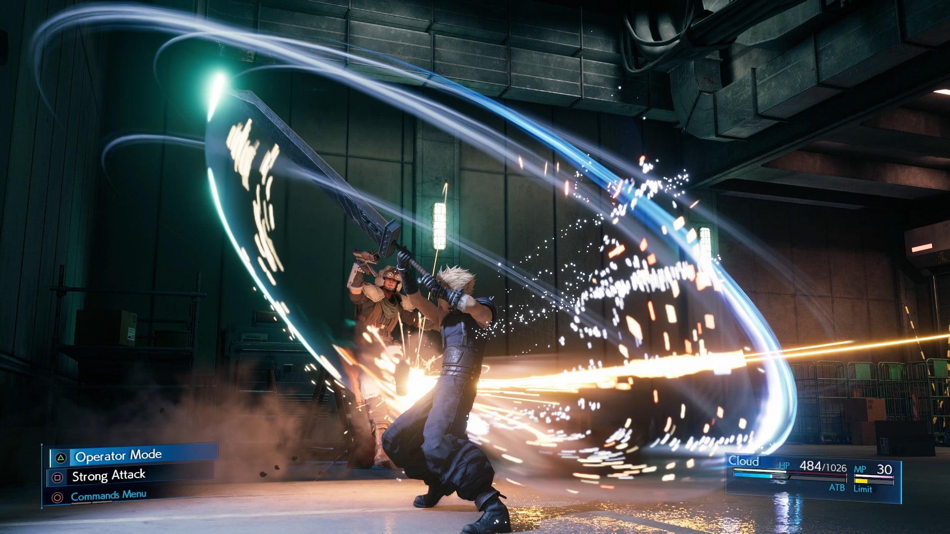 Final Fantasy VII Remake: novas imagens são lindas 3